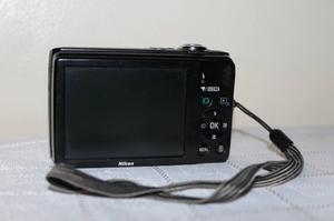 Vendo O Cambio Mi Camara Coolpix L24 Nikon Cambio Por Tlf