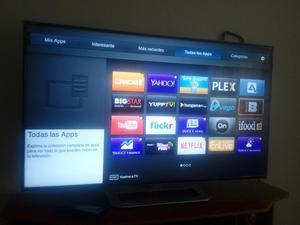 Vendo Tv Vizio Smartv Modelo M471ia2 Como Nuevo 47