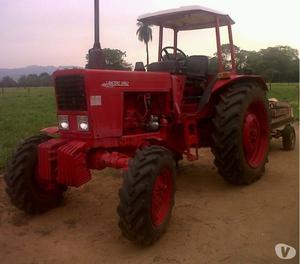 Venta de tractores Nuevos y Usados