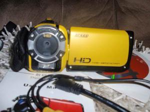 Video Camara Speed p Hd