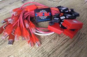 Z3x Activa Con Sus Cables