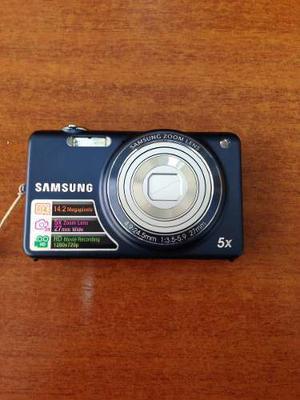 (super Negociable) Cámara Samsung 14.2 Megapixeles