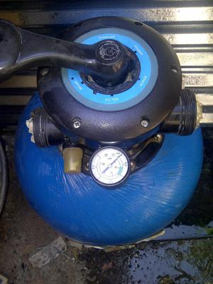 Bomba para piscina filtro tablero posot class for Piscina 50000 litros