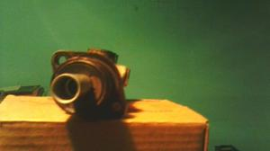 Bomba Freno Ecosport 2.0 Original Usada