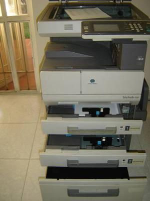 Copiadora E Impresora Profesional990 Mil Cagua Estad Aragua
