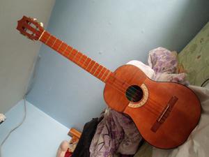 Cuatro Valero Hecho En Barquisimeto. Piña Musical