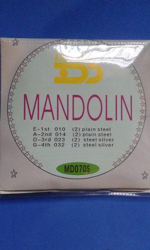 Cuerdas Para Mandolina(made In Usa)