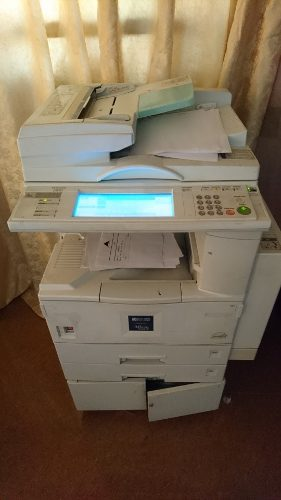 Fotocopiadora E Impresora Ricoh Aficio