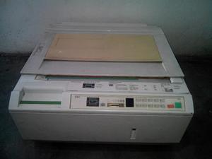 Fotocopiadora Reparar O Repuesto