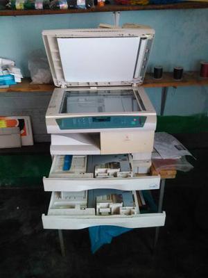 Fotocopiadora Workcentre Pro 215 Para Reparacion O Repuesto.