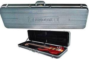 Hard Case De Bajo O Guitarra Pro-lok 00ba Vendo O Cambio