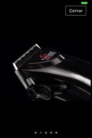 Maquina De Afeitar Gana Pro 8 Nueva