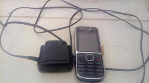 Nokia C2 Movistar