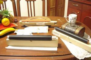 Rodillo Fusor Y Kit Fotocopiadora Ricoh Oficio Mp
