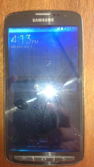 Vendo O Cambio Samsung Galaxy S4 Active