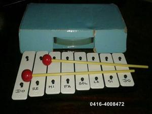 Xilofono O Marimba Para Estudiantes
