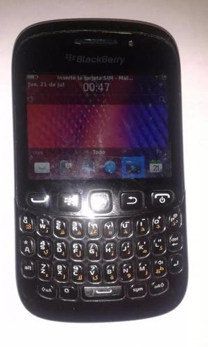 blackberry curve  liberado usado usadoo