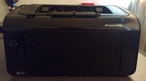 Impresora Hp Laserjet PW