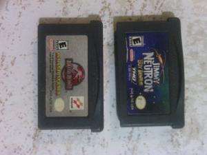 Juegos De Gameboy Advance Remate