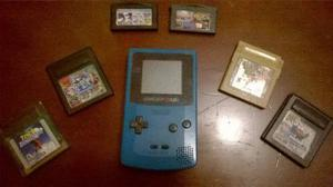Juegos Para Game Boy Colors Y Game Boy Advance