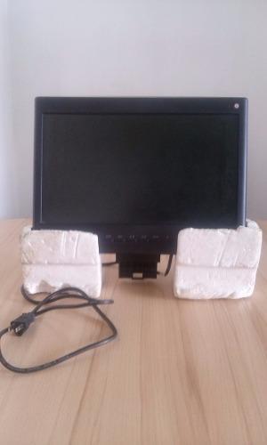 Monitor Benq 15 No Tiene La Base