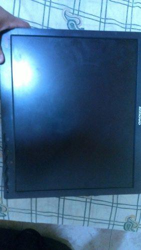 Monitor Lenovo De 17 Pulgadas Usado 100 Operativo