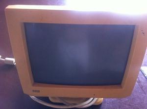 Monitor Monocromatico De 9 Pulgadas