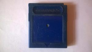 Pokemon Azul (blue) Game Boy Gb