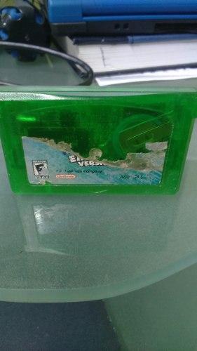 Pokemon Emerald Game Boy Advance