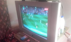 Tv de 21 Varato en 80