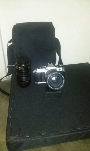 Vendo Camara Fotografica Profesional