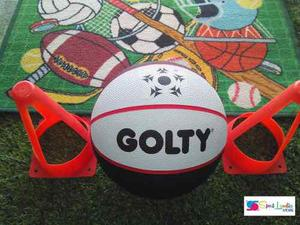 Balon De Baloncesto Marca Golty Original Aggressive