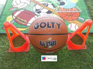 Balon De Baloncesto Marca Golty Original All Star