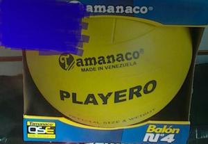 Balon De Voleibol Playero