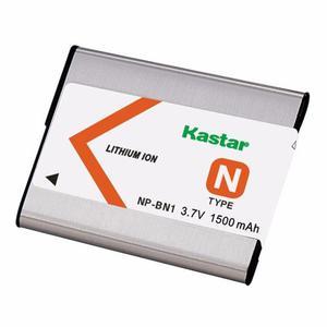 Bateria Para Sony Np-bn1 Cybershot Dsc-qx10 Dsc-qx100 Dsct99