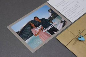 Combo De Fotos Canet Y Postal
