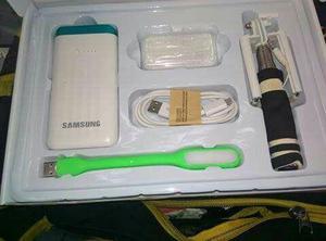 Kit De Accesorios Para Telefono Samsung Y I Phone