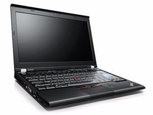 Lenovo Thinkpad X220, Procesador I5, 4gb Ram, Disco Duro 320