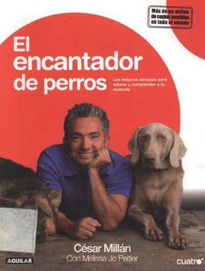 Libro El Encantador De Perros