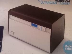 Limpiador Ultrasonico (joyas, Cabezales, Lentes, Tatuajes)