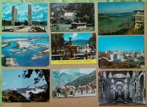 Postales Antiguas Caracas, Excelente Estado