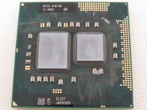 Procesador Para Laptop Intel® Core Im Como Nuevo