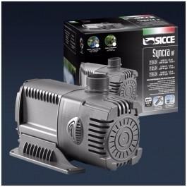 Sicce Syncra 16hf Bomba Agua  Litros X Hora,4.5 Metros
