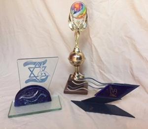 Trofeos De Gimnasia
