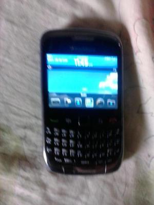 Vendo blackberry geminis 3G