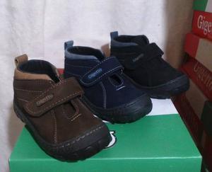 Zapato O Botas Gigetto