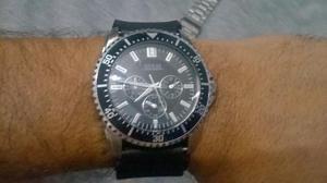 reloj guess waterpro original