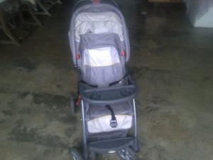 Coche Baby Trend Como Nuevo Traido De Usa