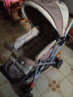 Coche Happy Baby, Usado En Buenas Condiciones