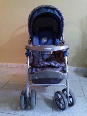 Coche Para Bebe Marca Cute Babies